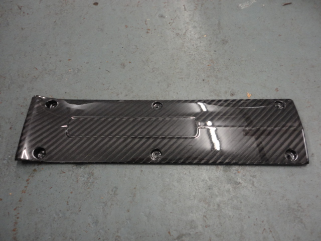 Rs Cosworth Carbon Parts